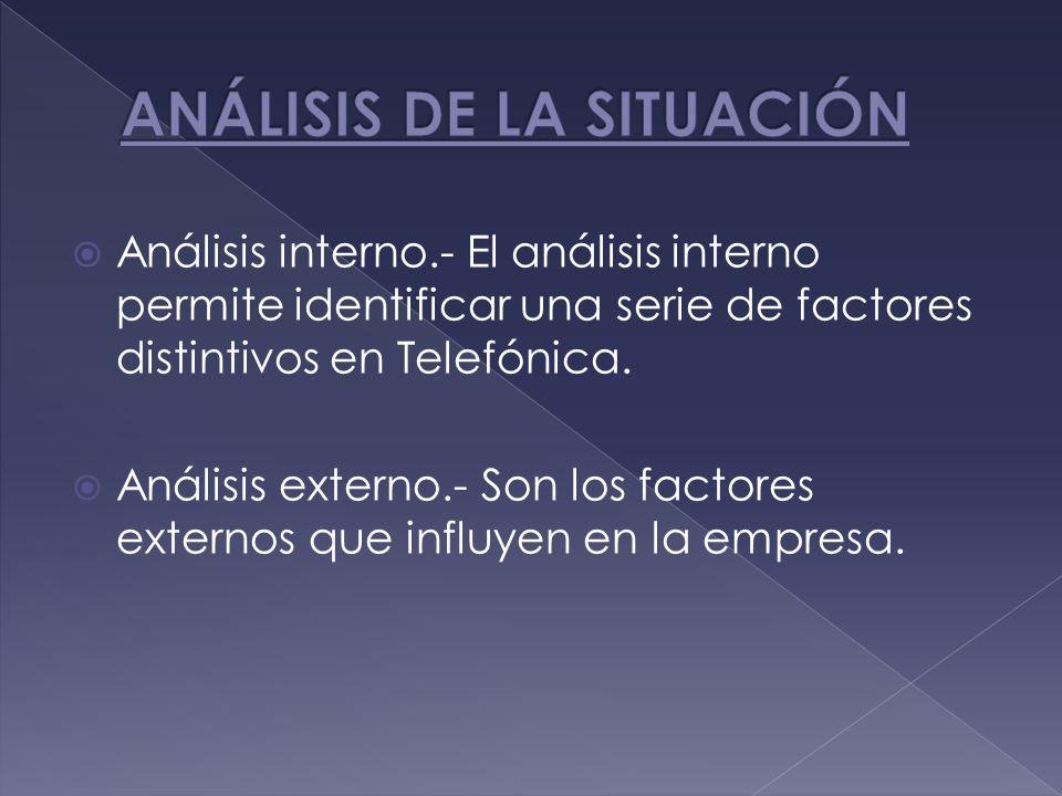 En el siguiente informe es realizar un plan estratégico del Grupo Telefónica.