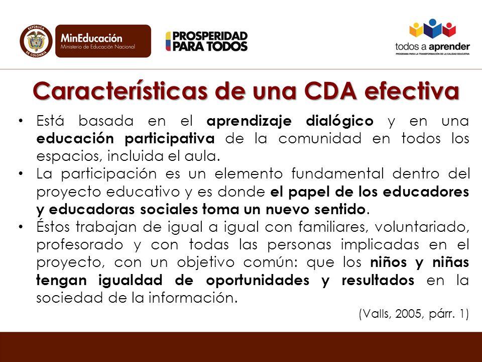 Fase 4 de CDA: SELECCIÓN DE PRIORIDADES Su objetivo es conocer la realidad y los medios con los que se cuenta.