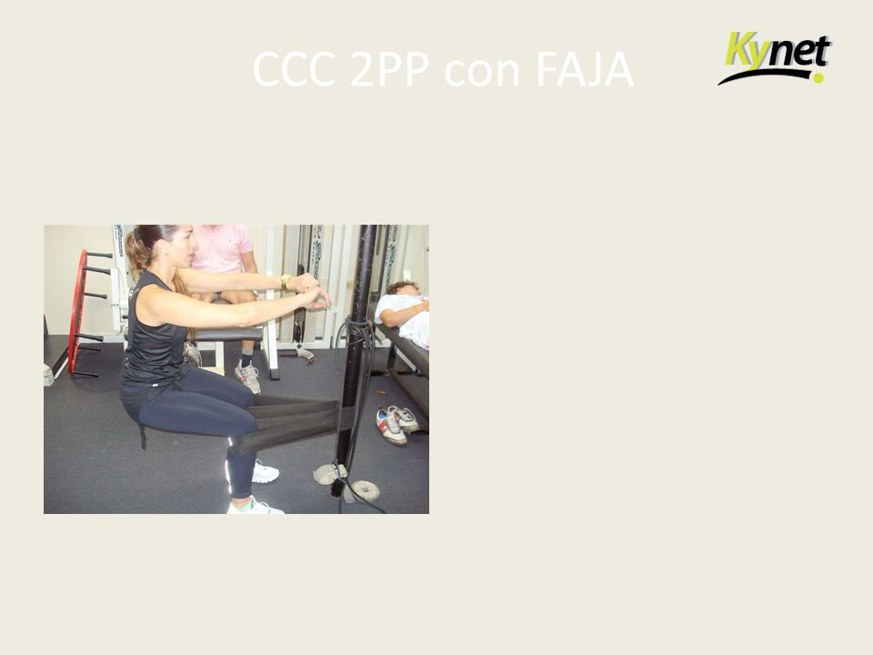 CCC 2PP con FAJA