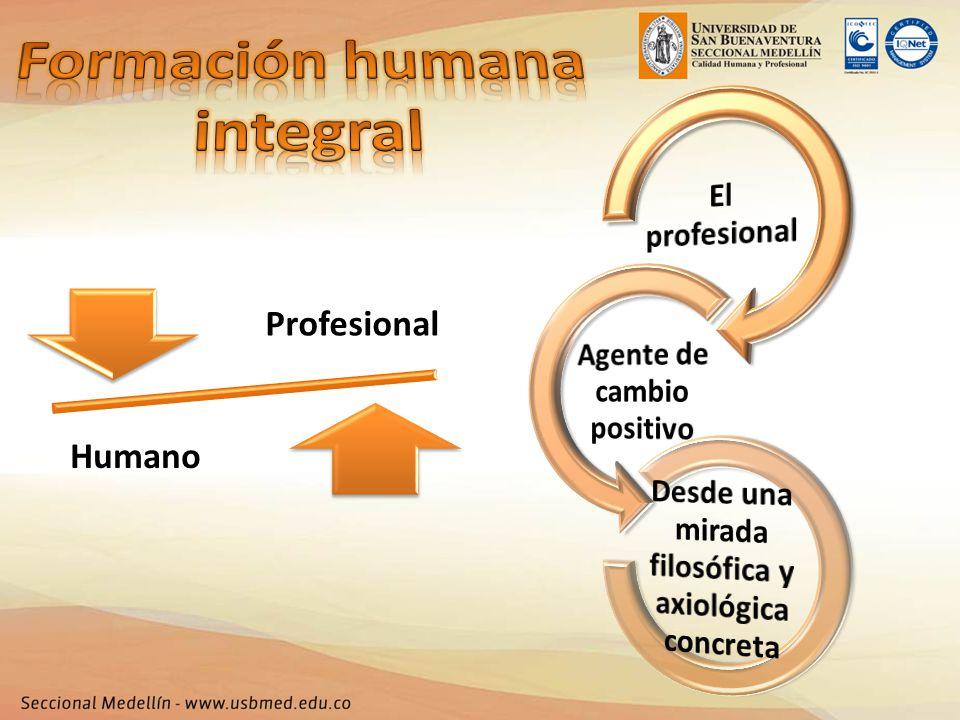 Profesional Humano