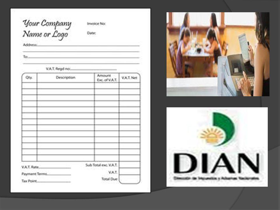 Factura de Compra y de Venta Concepto La factura comercial es un soporte contable que contiene además de los datos generales de los soportes de contab