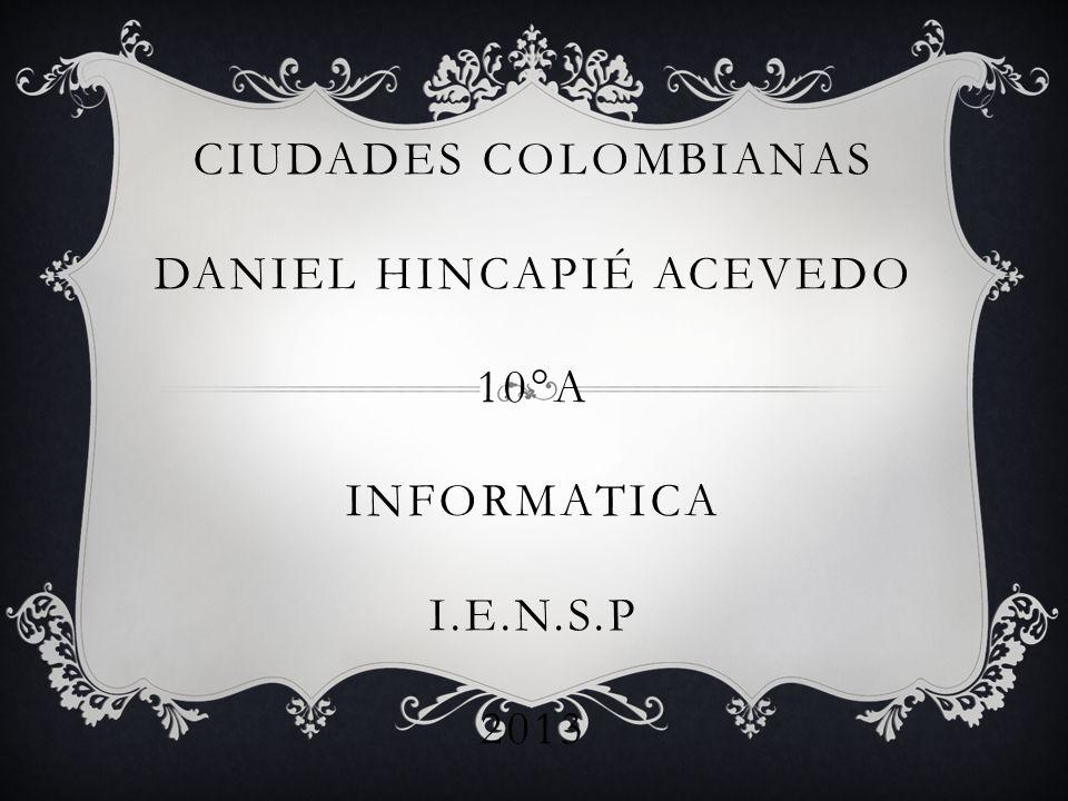 CARTAGENA DE INDIAS Mas conocida como Cartagena, es la capital de Bolívar.