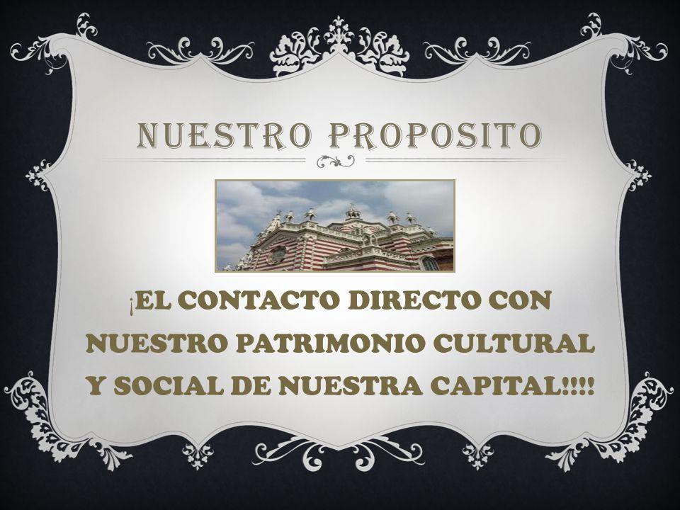 MUSEO CASA DEL FLORERO
