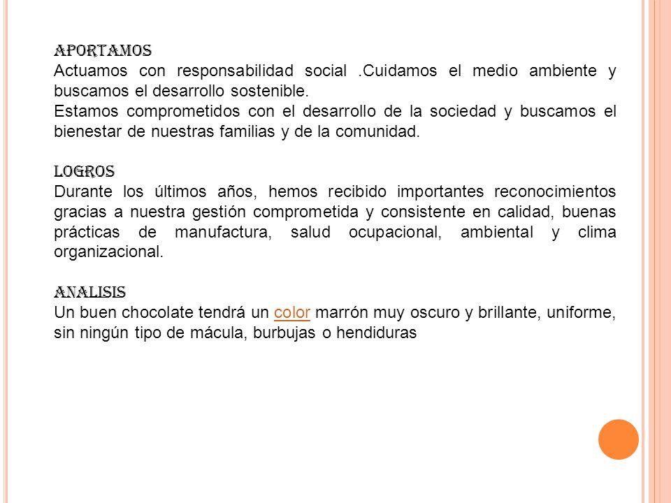Chocolates express : es el alimento que se obtiene mezclado unos ingredientes, azúcar con dos productos derivados se la semillas del cacao manteca (grasa) a partir de esta combinación básica, se elaboran los distintos tipos de chocolates que puede ofrecer nuestra empresa.