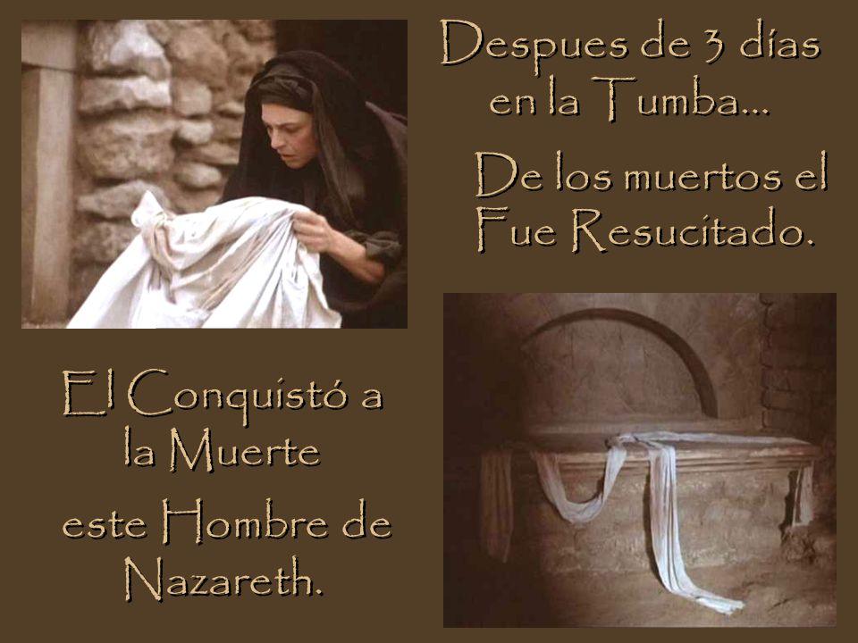 Y lo dejaron alli para que muriera En un Monte llamado Calvario Entonces los Judíos lo entregaron para que sea crucificado..