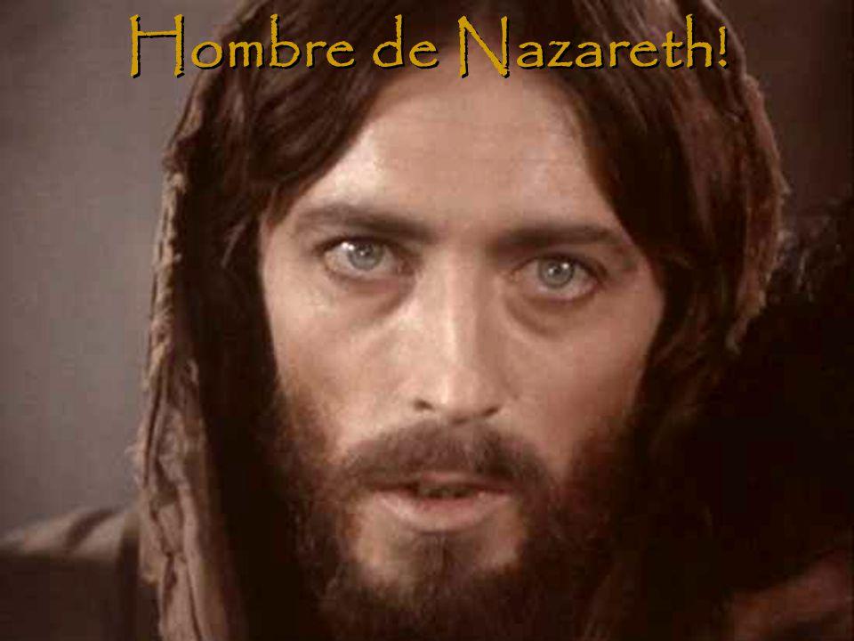 Despues de 3 días en la Tumba… El Conquistó a la Muerte este Hombre de Nazareth. El Conquistó a la Muerte este Hombre de Nazareth. De los muertos el F