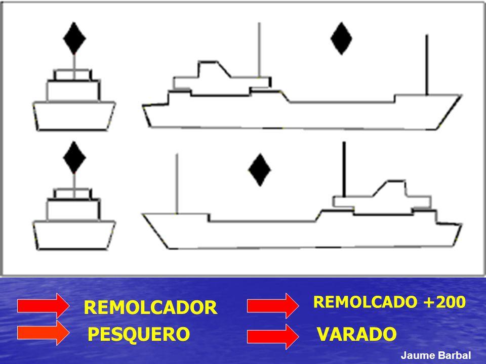 REMOLCADO +200 VARADOPESQUERO REMOLCADOR Jaume Barbal