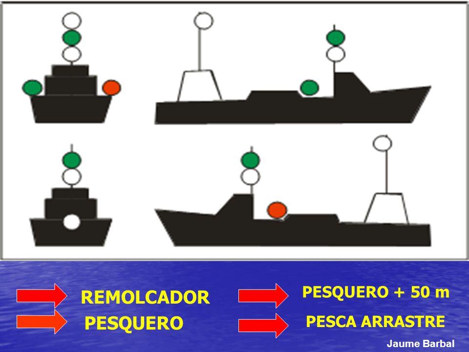 PESQUERO + 50 m PESCA ARRASTRE PESQUERO REMOLCADOR Jaume Barbal