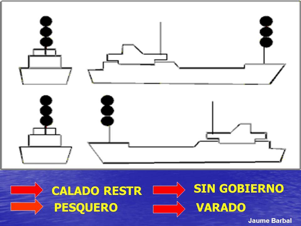 SIN GOBIERNO VARADOPESQUERO CALADO RESTR Jaume Barbal