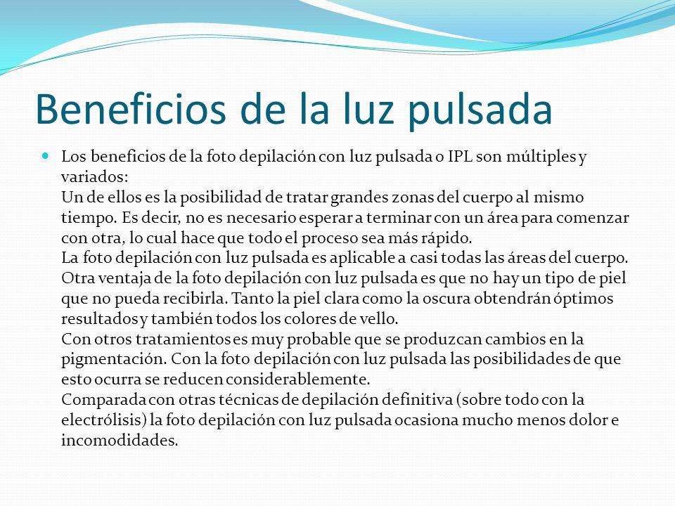luminoterapia El mecanismo es el siguiente: se coloca el cabezal sobre el rostro del paciente y el equipo selecciona la energía lumínica que el rostro necesita según el problema específico a tratar.