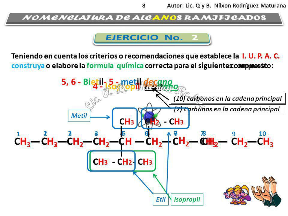 Es la reacción que ocurre entre los halógenos (grupo VIIa) con los alcanos, y consiste en la sustitución de los hidrógenos que componen al alcano por el halógeno con que éste reacciona para formar los correspondientes derivados halogenados.