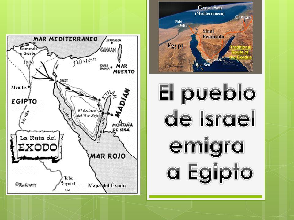 Egipto era un país muy rico donde floreció una de las civilizaciones más importantes de la antigüedad.