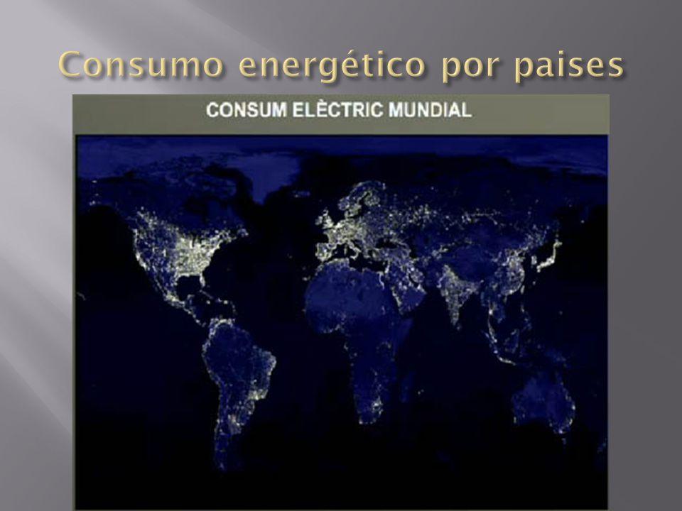 La energía primaria es aquella que se encuentra disponible en la naturaleza, pero no está preparada para ser utilizada de forma eficaz.