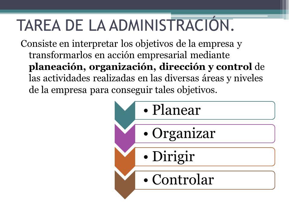 Debido a la complejidad de la organización, combinan departamentalización funcional y de producto o de proyecto en la misma estructura organizacional.