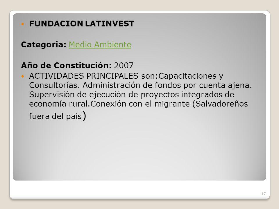 AMUJERINTEGRAL Categoria: MujerMujer Municipio: Santa tecla Web: am_id2007@hotmail.comam_id2007@hotmail.com Año de Constitución: 2007 asociacion confo