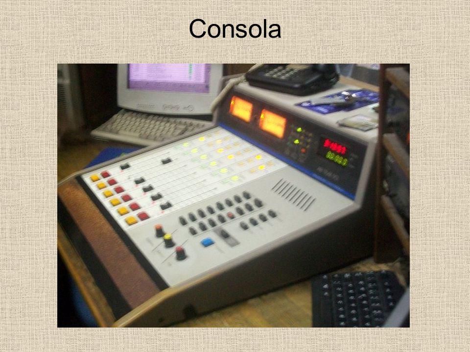 Consola
