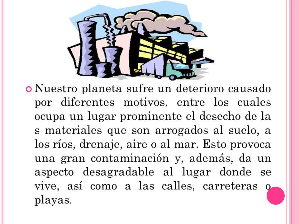 Aunque materiales sean similares, no necesariamente poseen las mismas propiedades, y por ello no se les da el mismo uso. Por ejemplo, hay plásticos qu