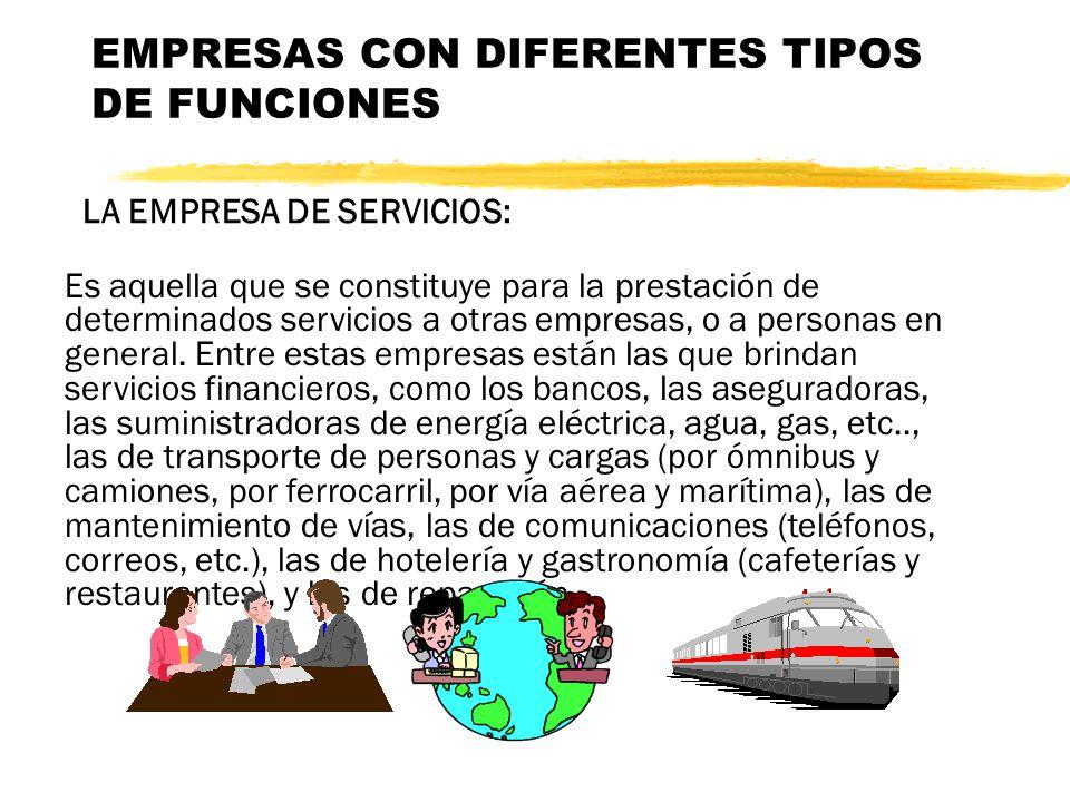 EMPRESAS CON DIFERENTES TIPOS DE FUNCIONES EMPRESA DE TRANSFORMACION. FACTURA DEL PROVEEDOR GASTOS DE COMPRA ALMACEN DE MATERIAS PRIMAS Y MATERIALES G