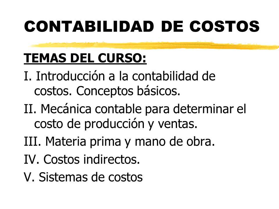 CONTABILIDAD Grupo ACA