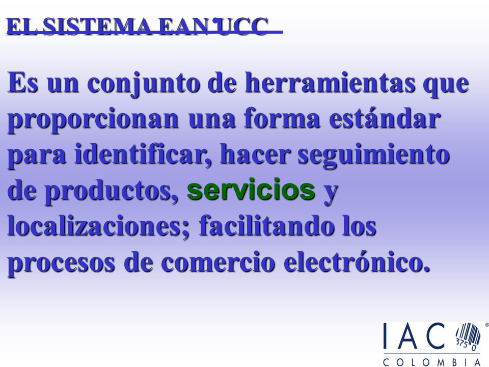 CONVERSION UPC E A UPC A.