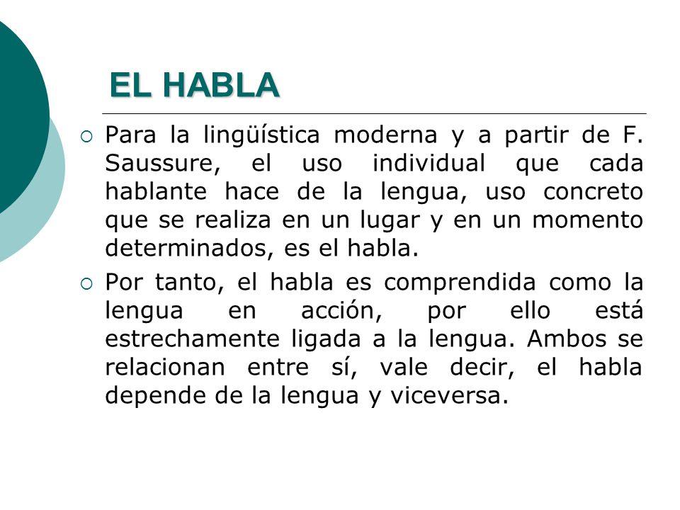 VARIANTES DE LA LENGUA De acuerdo con Alandia y Franco, las variantes de la lengua son las siguientes: 3) Las variantes situacionales o registros depe