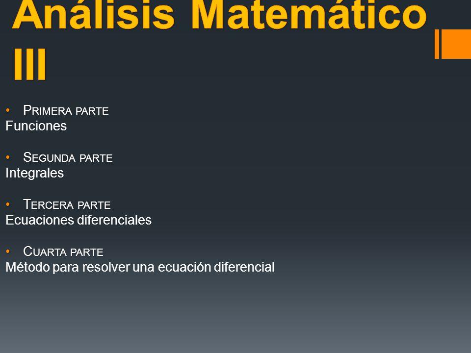 ED Lineales de 1 er orden Las ED de la forma Se denominan ED Lineales.