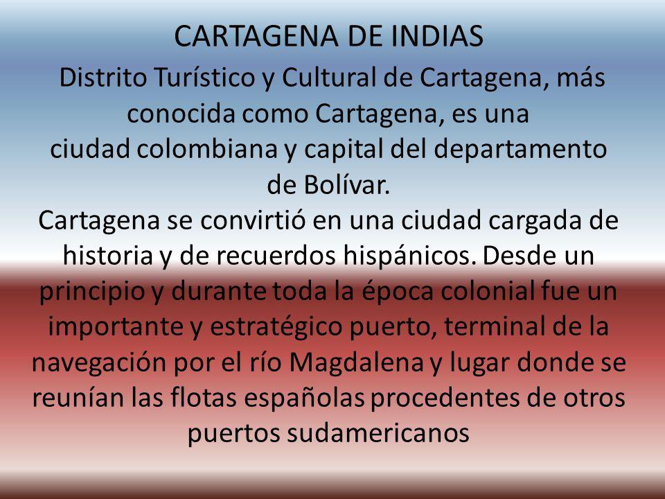 BOGOTA es la capital de la República de Colombia y de Cundinamarca.