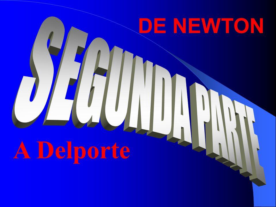 DE NEWTON A Delporte