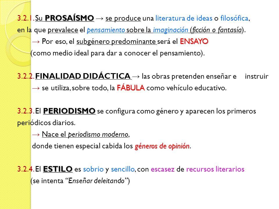 PROSAÍSMO 3.2.1.