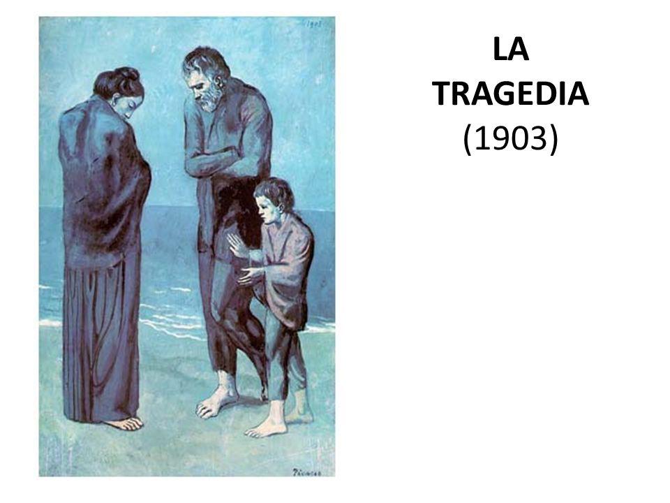 LA TRAGEDIA (1903)