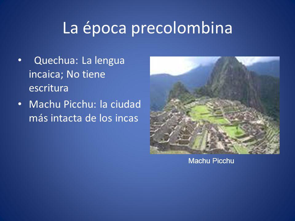 La conquista Huayna Capac: El Inca; en 1525, cuando murió, su imperio fue dividido entre sus hijos Cuzco