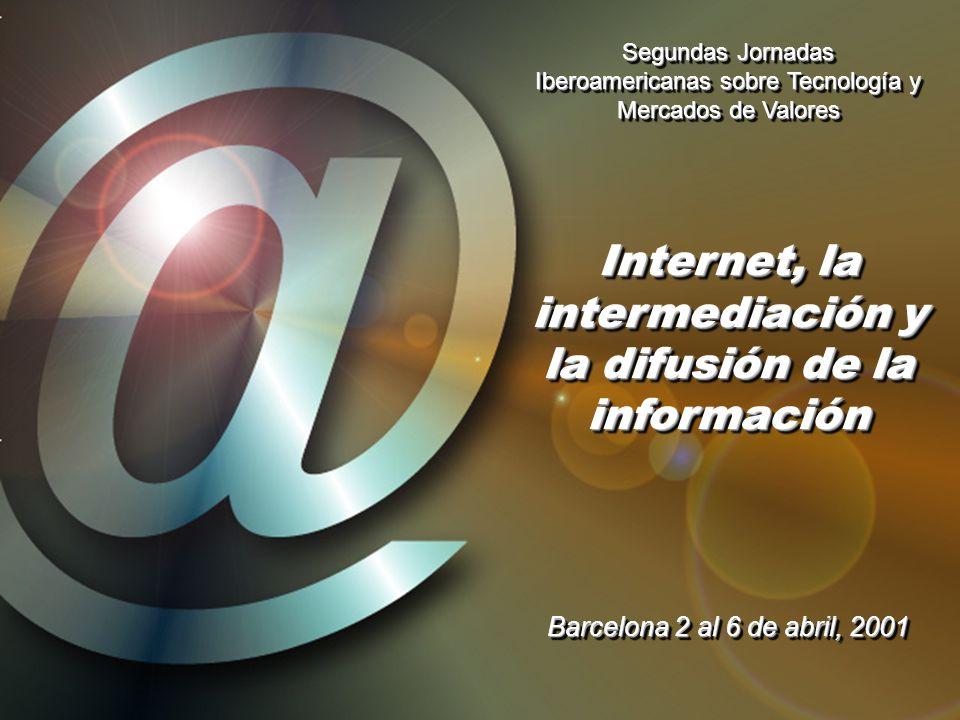 Presentación a cargo del Sr. Julio Lage Director General Adjunto de la Caixa