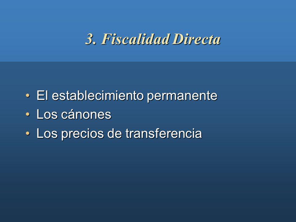 2. Fiscalidad Indirecta (2): Lugar de realización del HI: on-line EmpresarioEmpresarioEspañaEspaña EEUUEEUU ParticularParticular No IVA EmpresarioEmpr