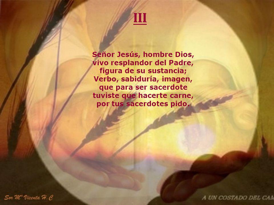 33 años después Cristo dirá: