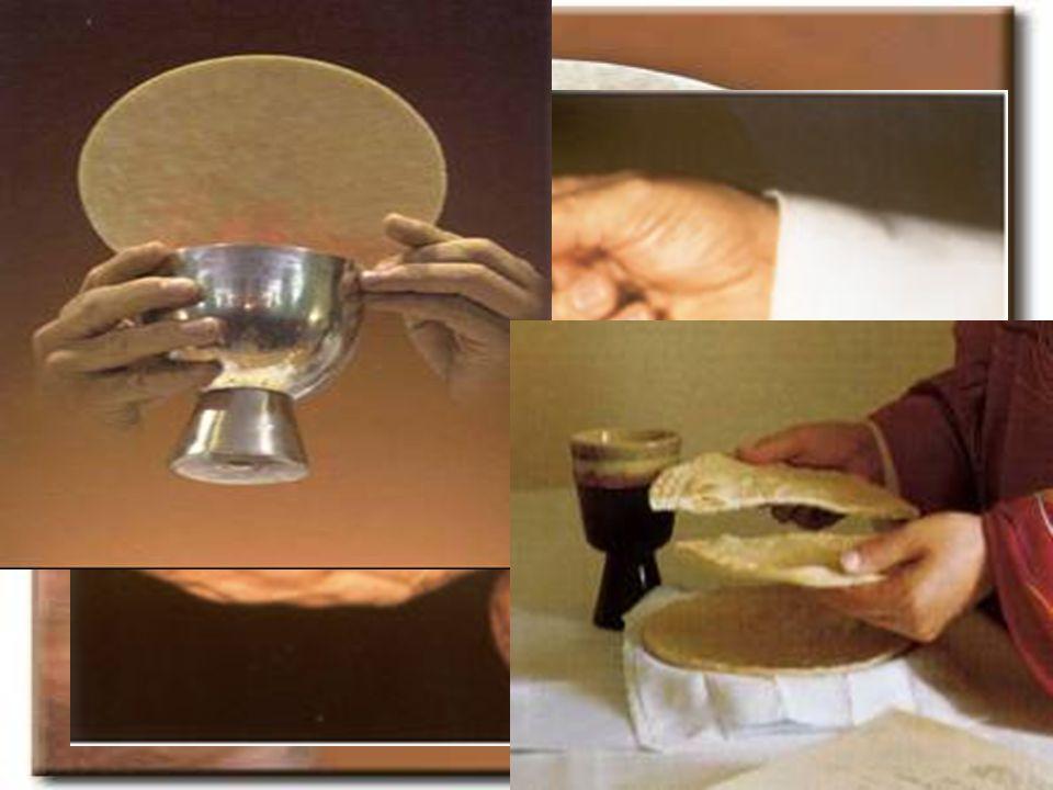 III Señor Jesús, hombre Dios, vivo resplandor del Padre, figura de su sustancia; Verbo, sabiduría, imagen, que para ser sacerdote tuviste que hacerte