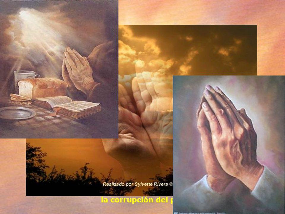 y adivinar nuestras penas, con un corazón humano y compadecernos más cuando habíamos pecado. Gracias, Señor, pero dales que sean un barco blanco, sust