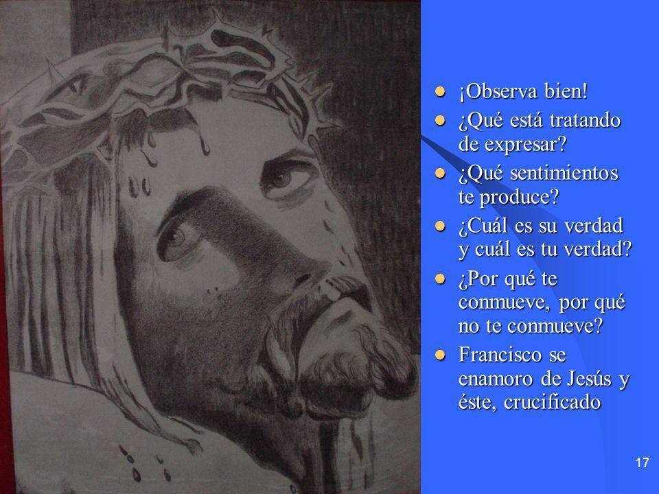 16 ¡ANTE TODO, INVOCA EL ESPÍRITU DEL SEÑOR Y SU SANTA OPERACIÓN! ¡Oh Alto y glorioso Dios! ¡Espíritu Santo Consolador! invocamos tu presencia en medi