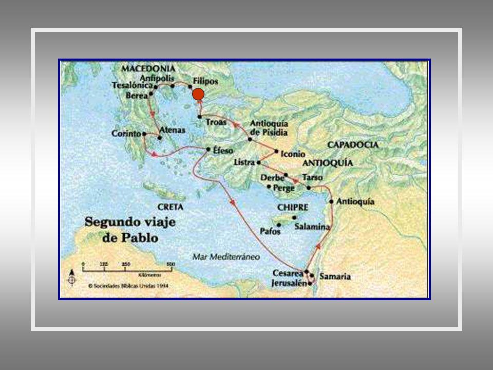 + Estando ya cerca de Misia, intentaron dirigirse a Bitinia, pero no se lo consintió el Espíritu de Jesús. Atravesaron, pues, Misia y bajaron a Tróade