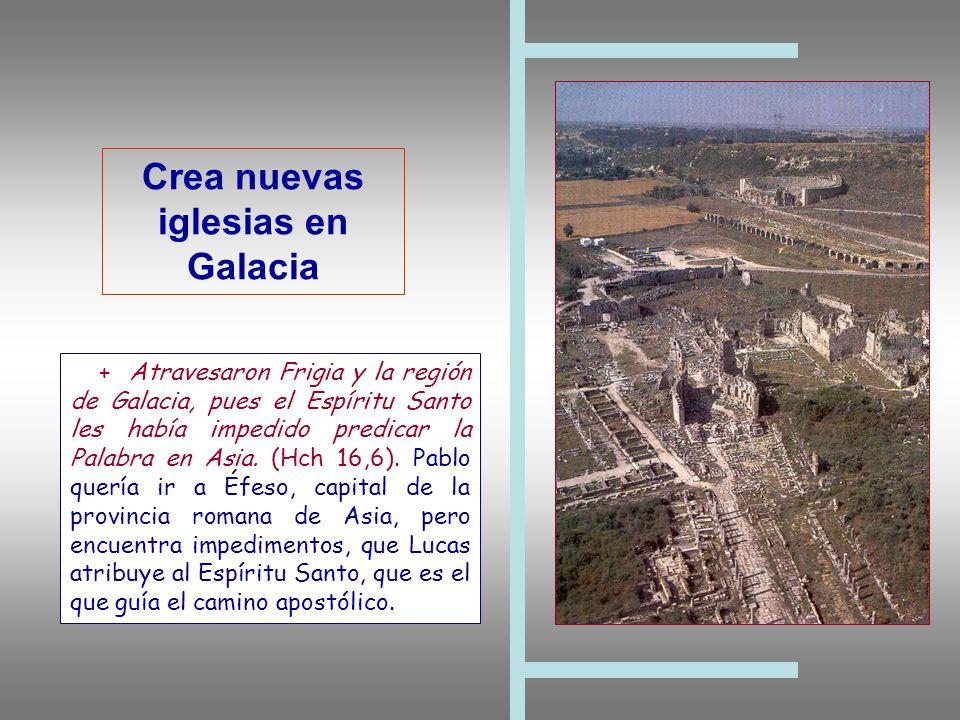 Conforme iban pasando por las ciudades, les iban entregando, para que las observasen, las decisiones tomadas por los apóstoles y presbíteros en Jerusa