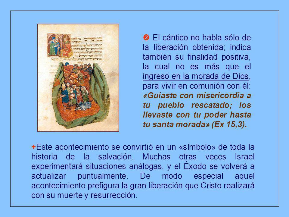 +Pero, ¿qué puede hacer incluso un gran ejército frente a la omnipotencia divina.