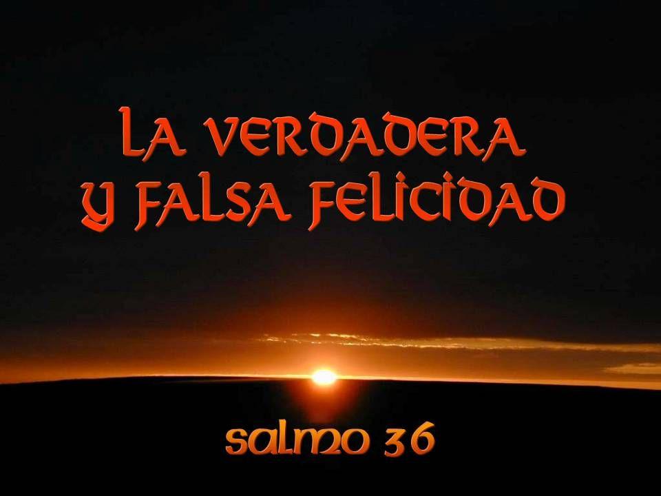 El Señor es quien salva a los justos, él es su alcázar en el peligro; el Señor los protege y los libra, los libra de los malvados y los salva porque se acogen a él.