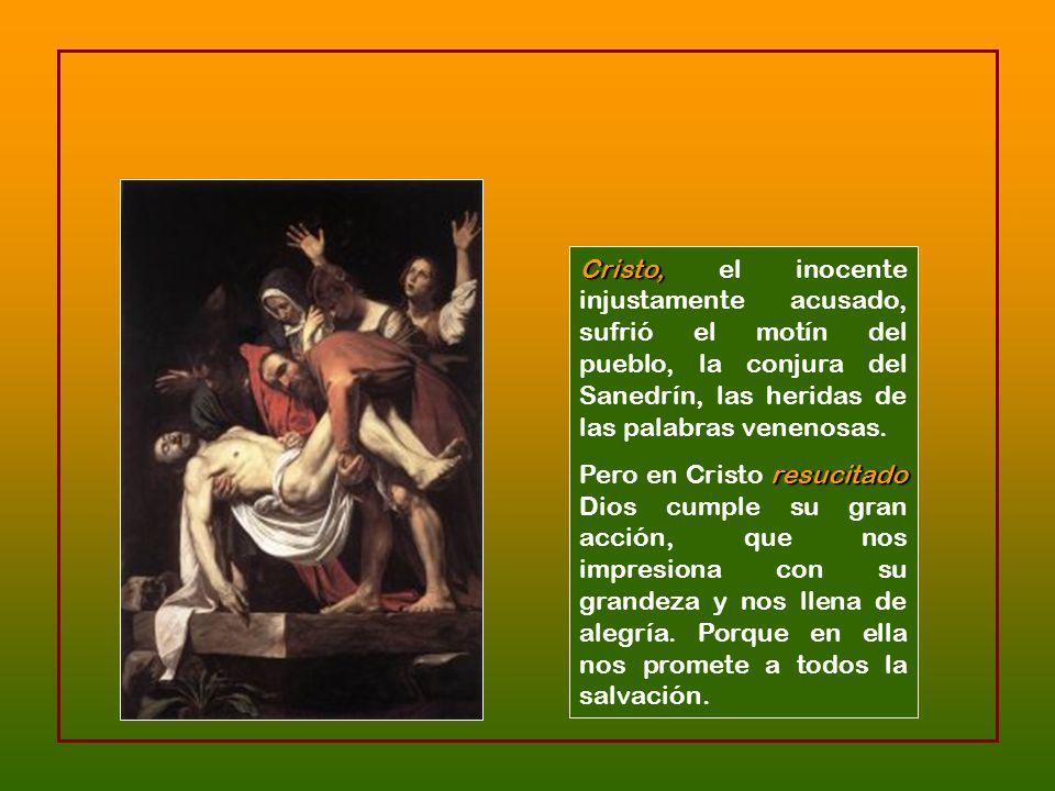 E sta súplica E sta súplica se caracteriza por las expresivas imágenes con que el salmista describe las insidias de sus adversarios (vs.