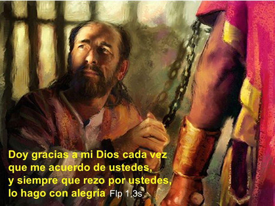 Si Dios empezó tan buen trabajo en ustedes, estoy seguro de que lo continuará hasta concluirlo el día de Cristo Jesús.