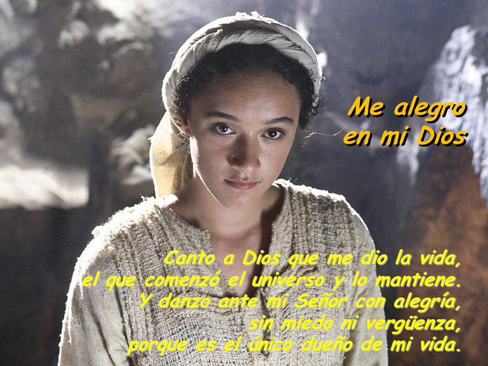 Cántico de María Cántico de María