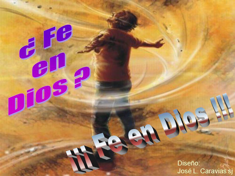 Diseño: José L. Caravias sj