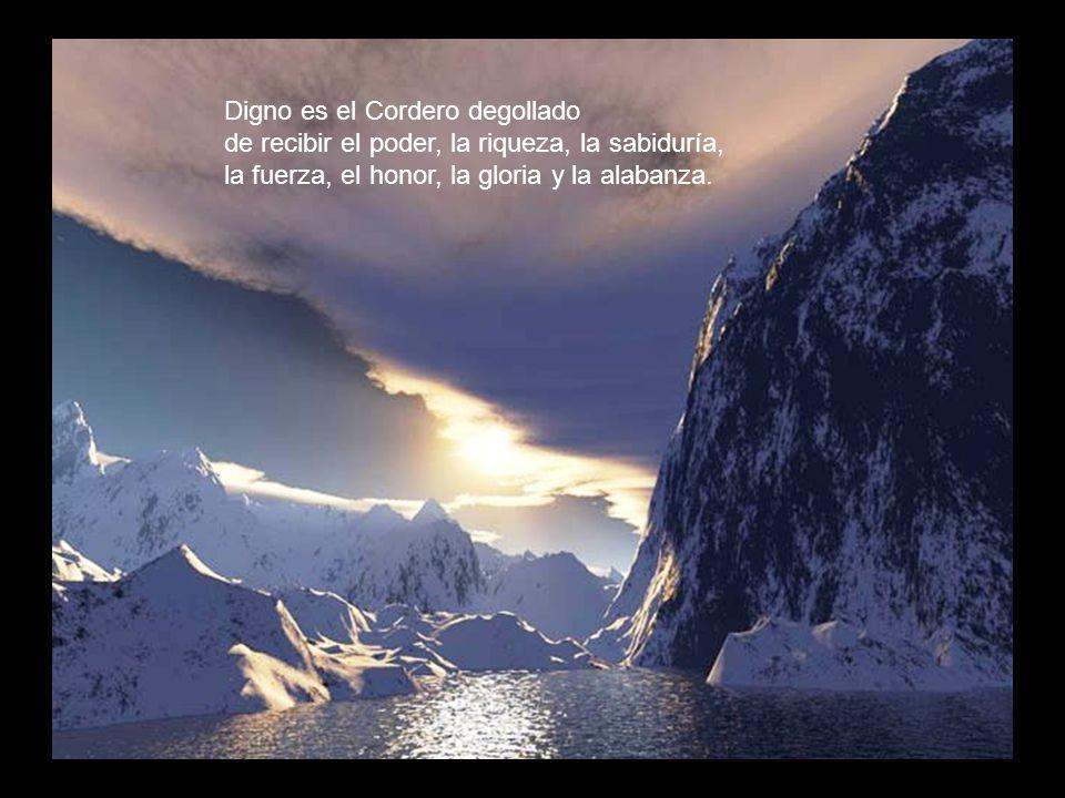 y has hecho de ellos para nuestro Dios un reino de sacerdotes, y reinan sobre la tierra.