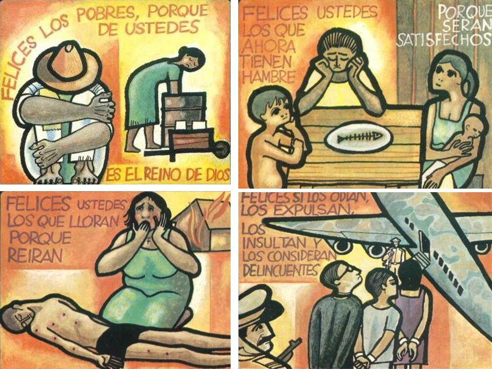 Para el Jesús de Lucas es más importante curar al hombre de la mano seca (Lc 6,6ss.) o a la anciana encorvada (13,16) que observar el reposo sabático.