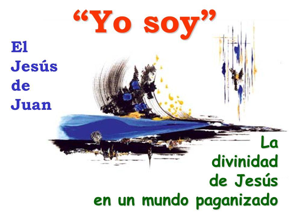 Unos creían sólo en lo divino de Jesús.Otros, sólo en lo humano.