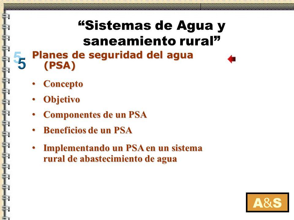 ConceptoConcepto ObjetivoObjetivo Componentes de un PSA Componentes de un PSA Beneficios de un PSA Beneficios de un PSA Implementando un PSA en un sis