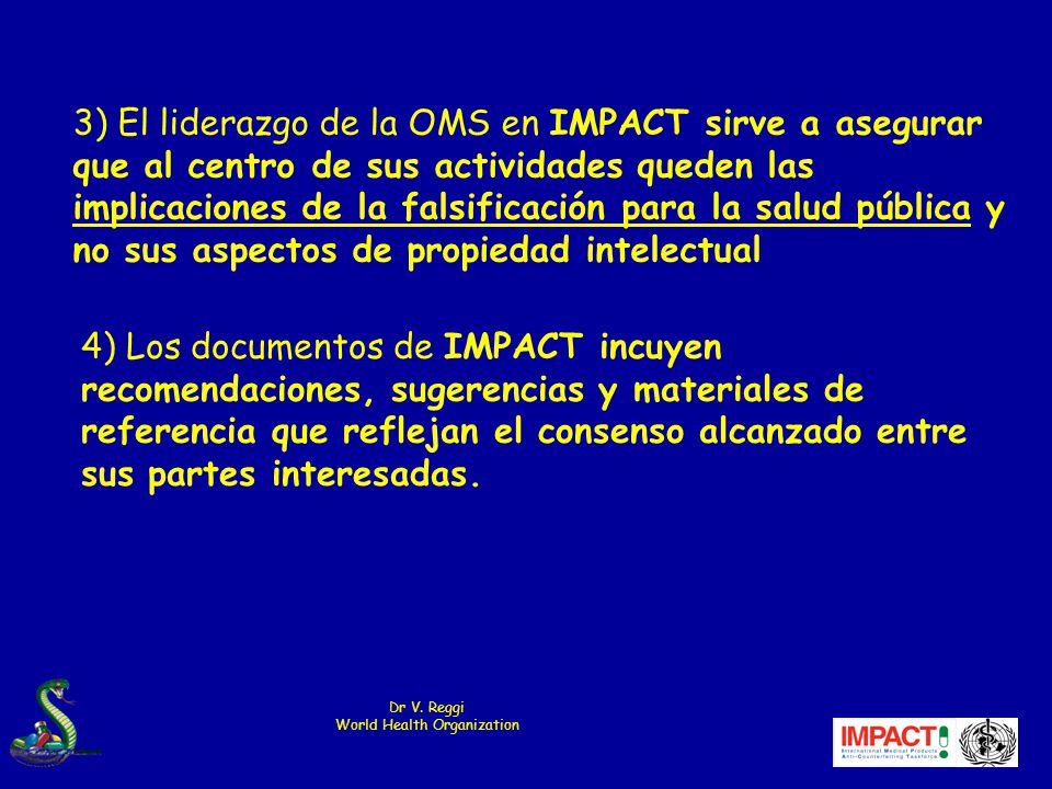 Dr V.